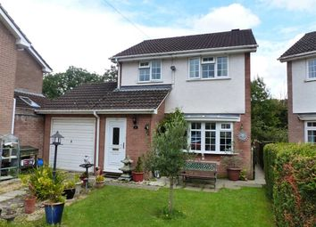 Thumbnail 3 bed detached house for sale in Orchard Farm Close, Sedbury, Chepstow