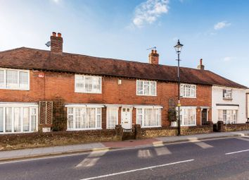 3 bed terraced house for sale in North Street, Emsworth PO10