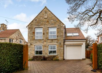 Thumbnail 4 bed detached house for sale in Chapel Lane, Wetherby