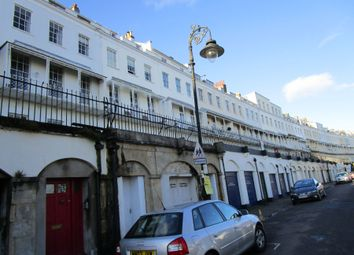 Thumbnail 2 bed flat to rent in Bf, Royal York Crescent, Clifton