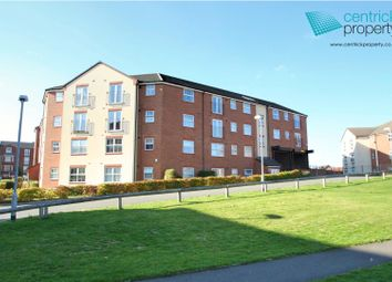 Thumbnail 2 bed flat to rent in Avery Court, Wharf Lane, Solihull