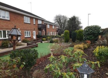 Thumbnail 2 bedroom flat for sale in Beauchamp Gardens, Smeeton Road, Kibworth Beauchamp, Leicestershire