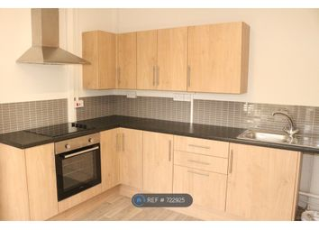 Thumbnail 1 bed flat to rent in North Street, Cannock