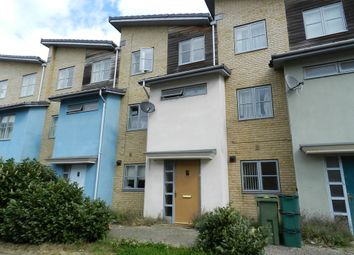 Thumbnail 4 bed town house for sale in Sotherby Drive, Cheltenham