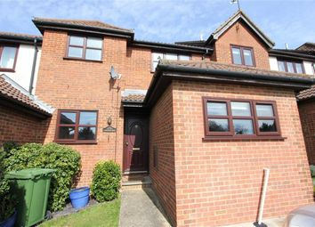 Thumbnail 3 bed terraced house to rent in Hillwood Grove, Wickford, Essex