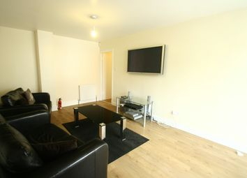 Thumbnail 4 bed flat to rent in Lesbury Road, Heaton