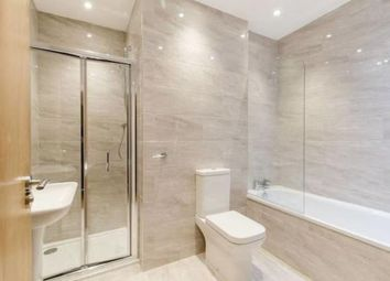 Thumbnail 1 bedroom flat to rent in Goat Road, Mitcham