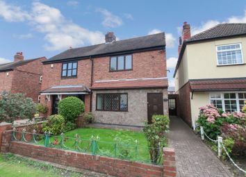 Thumbnail 3 bed semi-detached house to rent in Spon Lane, Grendon, Atherstone