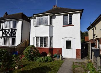 Thumbnail 4 bed property for sale in Drummond Road, Skegness