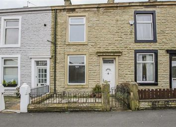 2 bed terraced house for sale in St Huberts Road, Great Harwood, Lancashire BB6