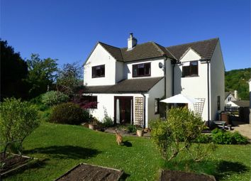 Thumbnail 4 bed detached house for sale in Fewster Road, Nailsworth, Stroud