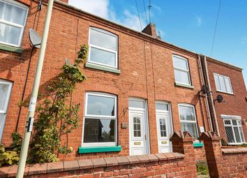 Thumbnail 2 bed property to rent in Forest Road, Markfield