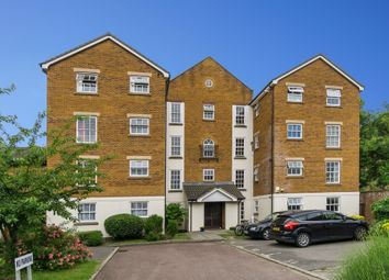 Thumbnail 1 bed flat for sale in Moriatry Close, London