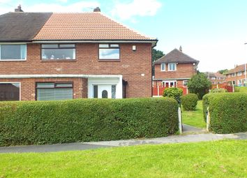Thumbnail 4 bed semi-detached house to rent in Queenswood Road, Leeds, West Yorkshire