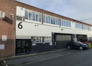 Thumbnail Light industrial to let in Unit 6 Camberwell Trading Estate, Denmark Road, Camberwell, London