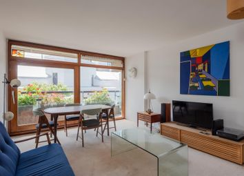 Thumbnail 2 bed flat for sale in Andrewes House, Barbican, London
