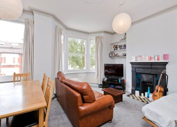 3 bed maisonette to rent in Langthorne Street, Fulham, London SW6