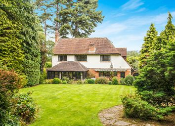 Thumbnail 3 bedroom detached house for sale in London Road, Ditton, Aylesford