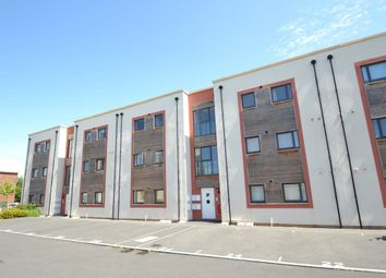 Thumbnail 2 bedroom flat to rent in Newfoundland Way, Portishead, Bristol