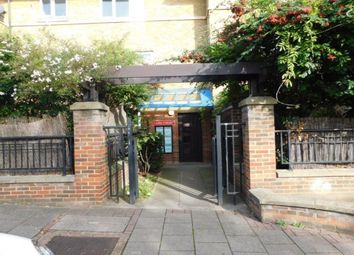 Thumbnail 2 bed flat for sale in Old Hospital Close, London