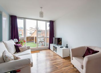 Thumbnail 1 bed maisonette for sale in Brecknock Road, London