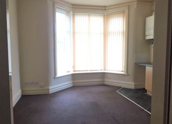 Thumbnail 1 bed flat to rent in Reeds Avenue, Blackpool