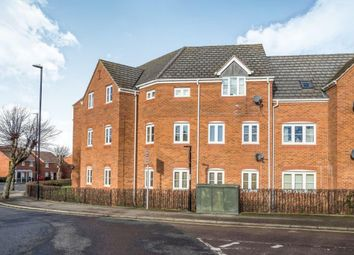 2 bed flat to rent in Siddeley Avenue, Coventry CV3