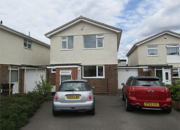 Thumbnail 4 bed detached house for sale in Yewcroft Close, Whitchurch, Bristol