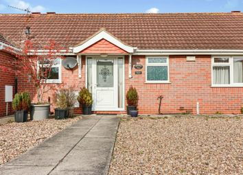 Thumbnail 2 bed bungalow for sale in Albermarle Court, Cleethorpes