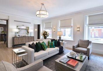 Thumbnail 3 bedroom terraced house to rent in Duke Street, London
