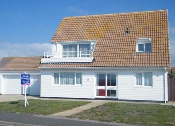 Thumbnail 3 bed property to rent in Marine Gardens, Selsey, Chichester
