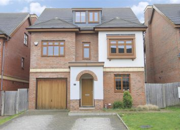 6 bed detached house for sale in Blagrove Crescent, Ruislip HA4
