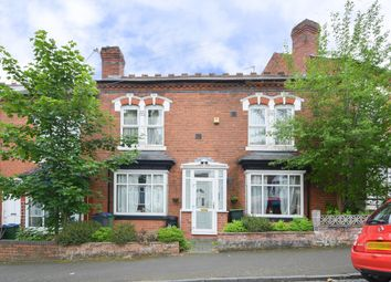 Thumbnail 2 bed terraced house for sale in Katherine Road, Bearwood