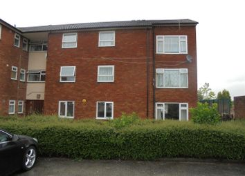 Thumbnail 2 bed flat for sale in Barn Close, Donnington, Telford