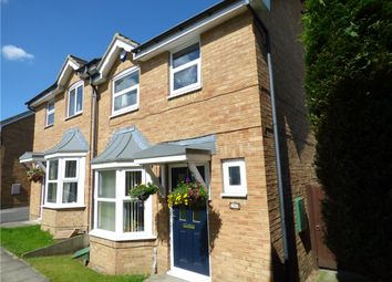 Thumbnail 3 bed semi-detached house for sale in Hornbeam Close, Allerton, Bradford, West Yorkshire