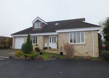 Thumbnail 4 bed detached house for sale in Kings Orchard, Warminster, Wiltshire