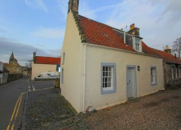 Thumbnail 3 bed detached house to rent in Back Wynd, Falkland, Cupar