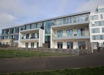 Thumbnail 2 bed flat to rent in Maritime Square, Plymouth