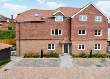 Thumbnail 2 bed flat for sale in Owen Road, Godalming