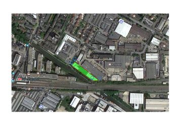 Thumbnail Land for sale in Silverdale Road, Hayes