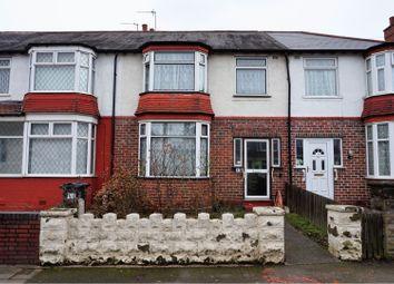 Thumbnail 3 bedroom terraced house for sale in Grange Road, Birmingham