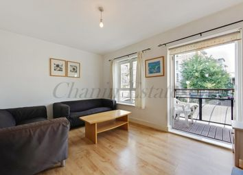 Thumbnail 5 bed town house to rent in Student Accommodation, Ferry Street, Docklands, London