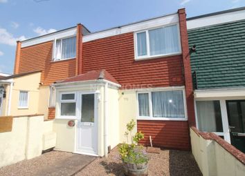 Thumbnail 2 bed terraced house for sale in Lizard Walk, Southway