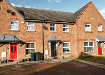 Thumbnail 2 bedroom terraced house for sale in Wood Lane, Kingsnorth, Ashford