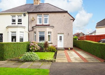 Thumbnail 3 bed semi-detached house for sale in Barbadoes Road, Kilmarnock