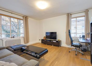 Thumbnail 1 bed flat to rent in Kingsmill Terrace, London