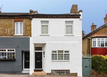 Thumbnail 2 bed flat for sale in Nightingale Lane, Wanstead, London
