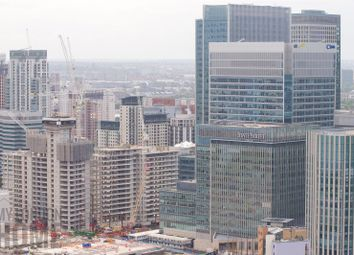 Thumbnail 1 bedroom property for sale in Park Drive, Canary Wharf, London