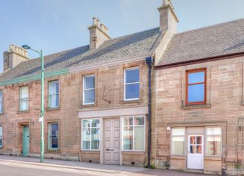 Thumbnail 4 bed terraced house for sale in Main Street, Carnwath, Lanark