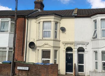 Thumbnail 5 bed terraced house for sale in St Marys, Southampton